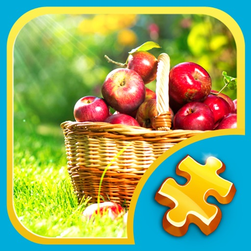 Jigsaw Puzzles: Seasons