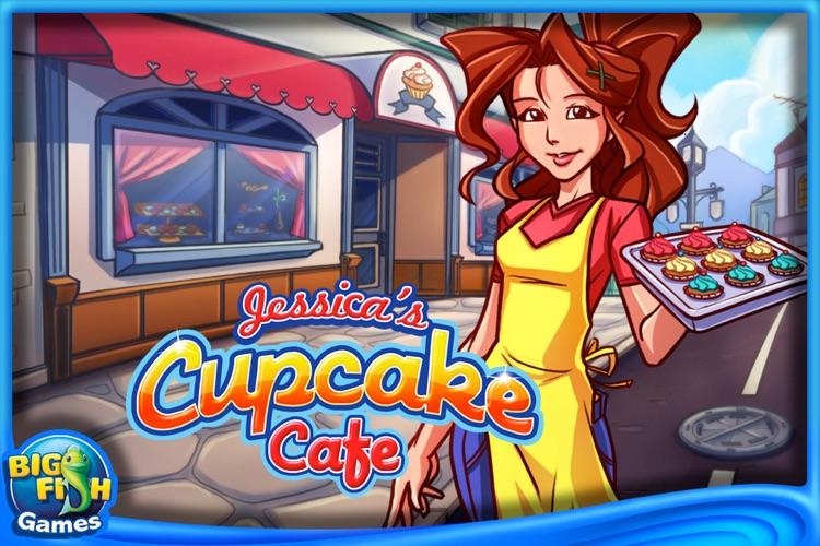Jessica's Cupcake Café