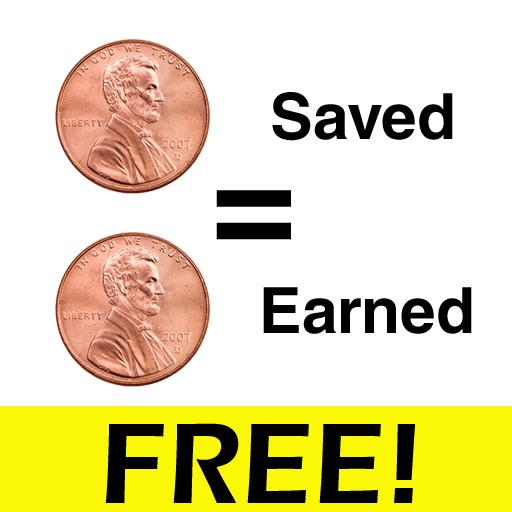 Money Saver (Free!)