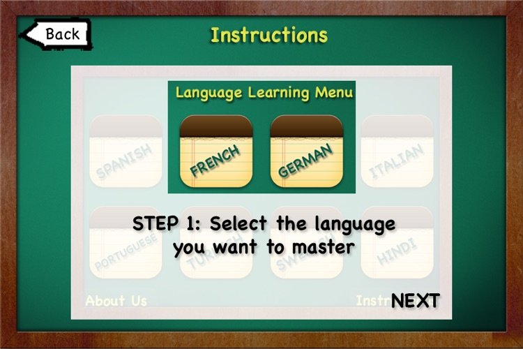 Multilingual - Learn 8 languages screenshot-4