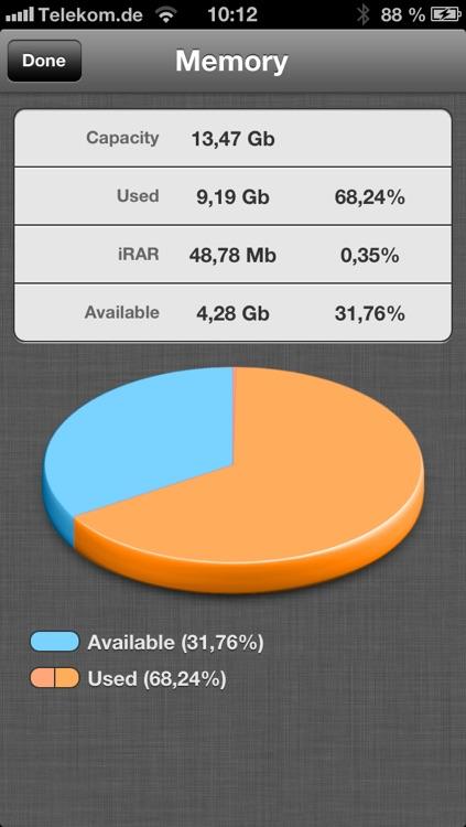 iRAR screenshot-2