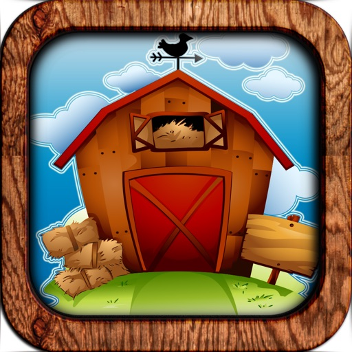 Frenzy Farmer Games - Rescue The Barnyard Animals
