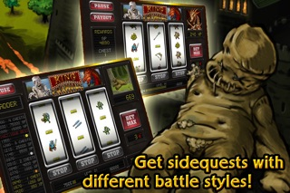 Screenshot #10 for King Cashing: Slots Adventure
