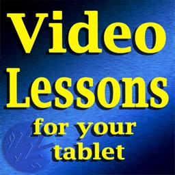 Video Tips for iPad - Help by Worth Godwin