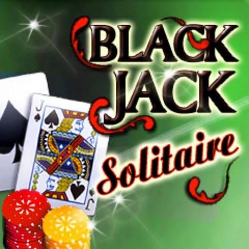 Blackjack Solitaire (FREE) icon