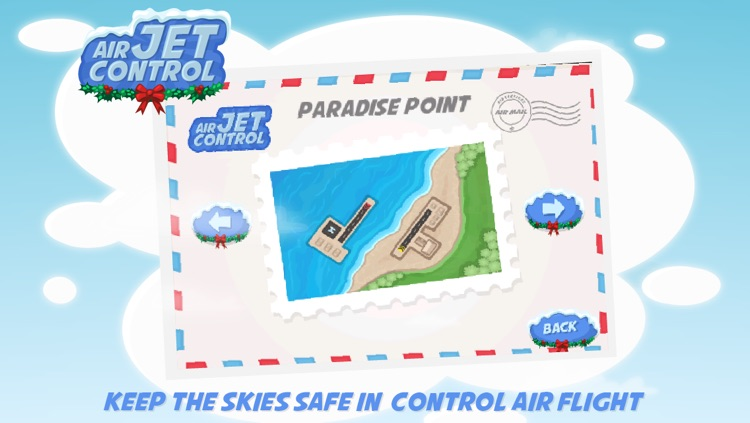 Air Jet Control Free: Flight Joyride screenshot-3