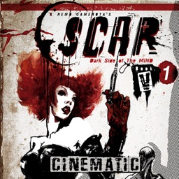 Scar Cinematic V1 : HD Graphic Novel