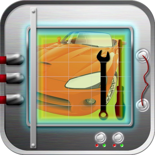 Car Maintenance Tracker HD