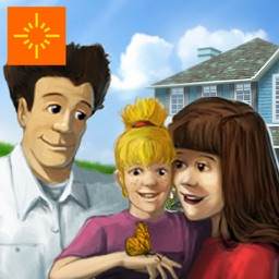 Virtual Families for iPad