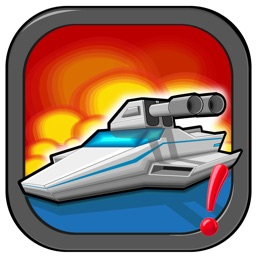 Navy defense : army weapons war tower game