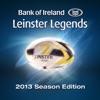 Leinster Legends 2013 Season Edition