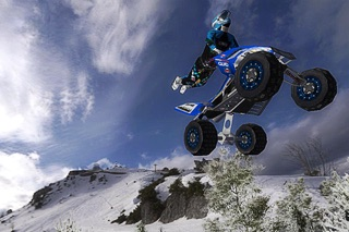 2XL ATV Offroad screenshot1