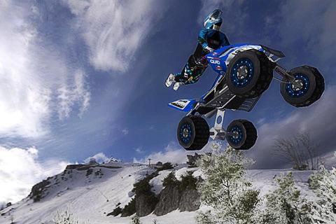 2XL ATV Offroad screenshot-3