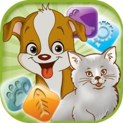 Cats Dogs Flow Game Free Juegos Gratis Para Ninas Y Ninos Juegos