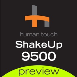 Human Touch Wellness ShakeUp featuring AcuTouch 9500