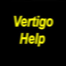 Vertigo Help