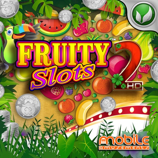 Fruity Slots 2 HD