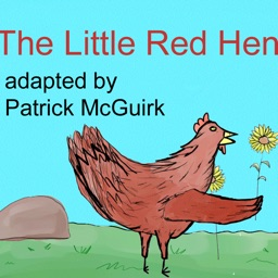 The Little Red Hen - A Children's Book