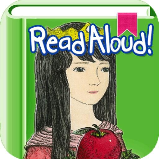 Read Aloud! Snow White icon
