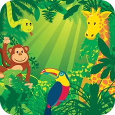 Activities of Animal Discovery for iPad
