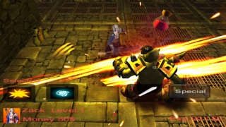 Blade Heroes - Dungeon Of Shadow Free-0