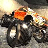 Codes for Monster Truck Road Smash Hack