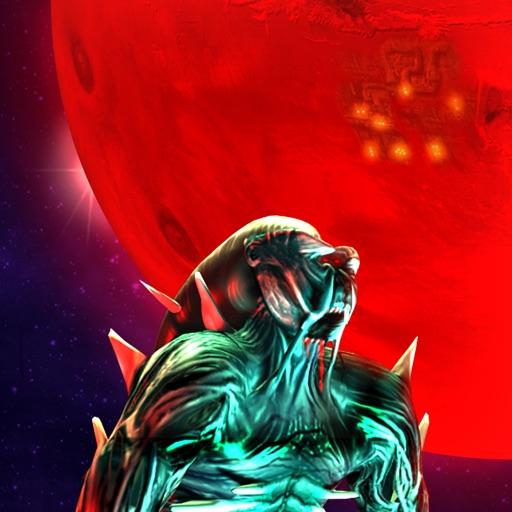 Sentinel: Mars Defense