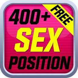 400+ A Sex Positions FREE