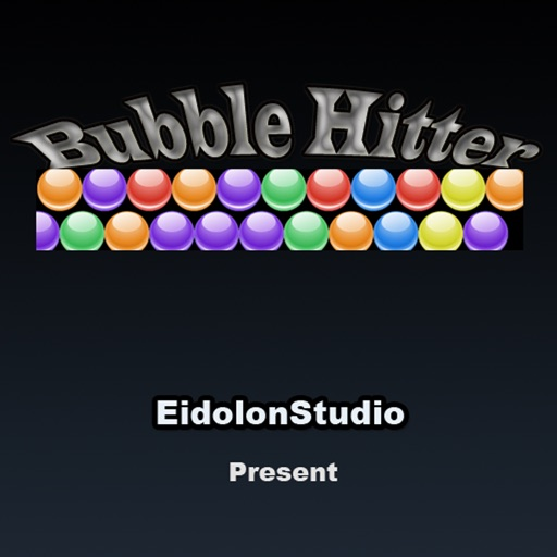 BubbleHitter for iPad