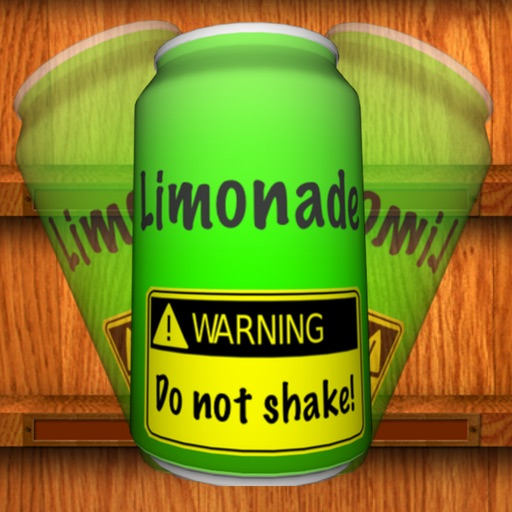 Shake the Can