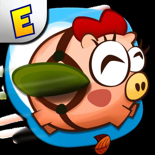 When Pigs Fly (Когда хрюшки начинают летать)