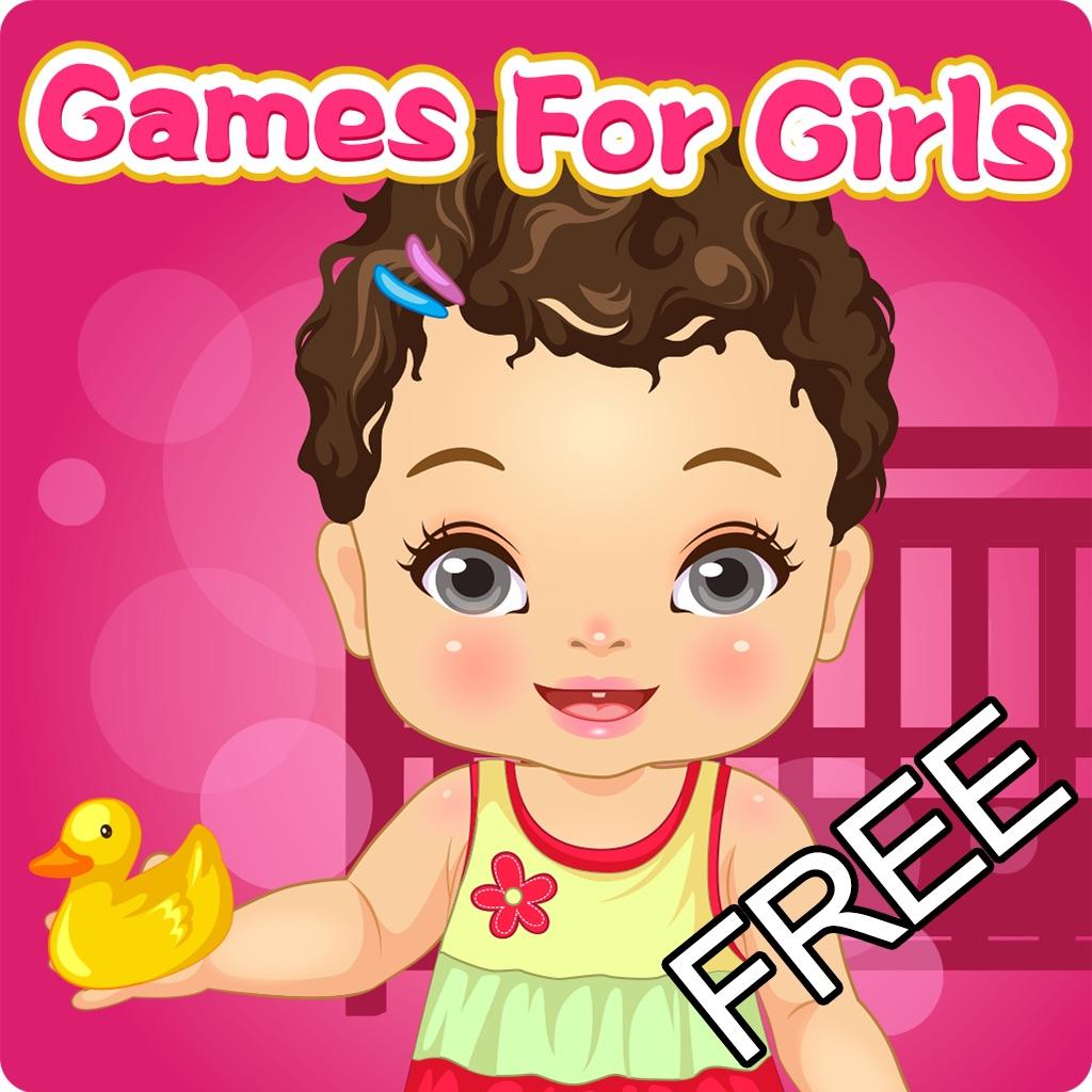 Jeu Gratuit Et Amusant De Mode Et De Style De B B Fille De Jeux Pour Les Filles Llc Baby Girl