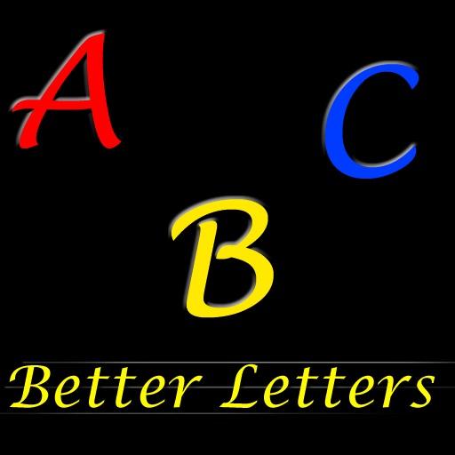 Better Letters Sale Celebrates iPad, Helps Sloppy Scribblers