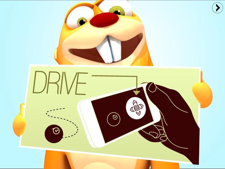 Sharky the Beaver for iPad