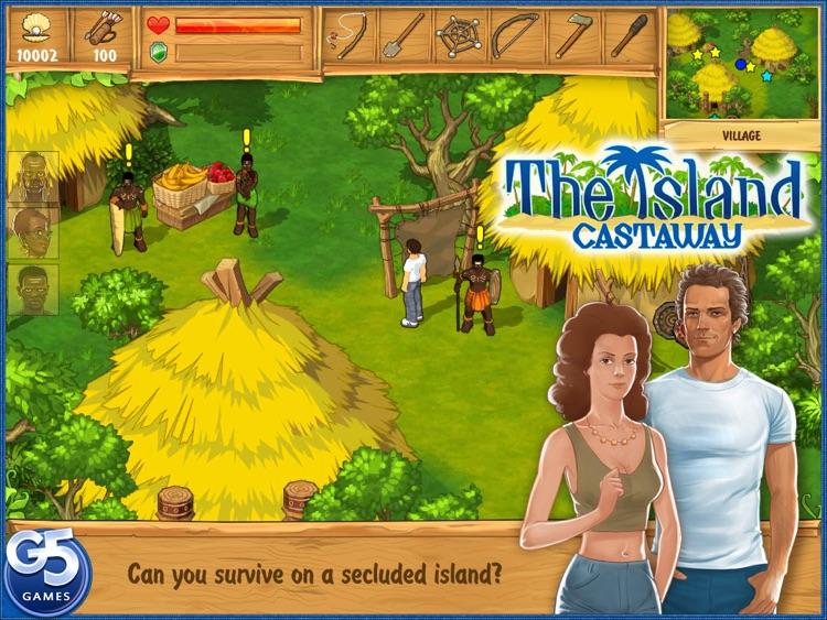 The Island: Castaway® HD (Full) screenshot-0