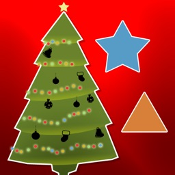 Christmas Tree Shapes