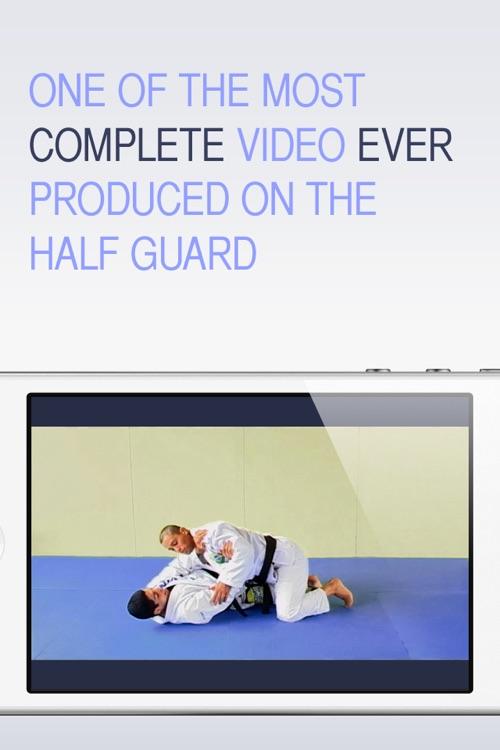 BJJ Half Guard - Andre Galvao Jiu Jitsu Vol 3