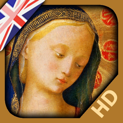 Fra Angelico and the Masters of the Light HD