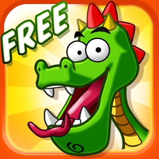 Feed That Dragon HD FREE