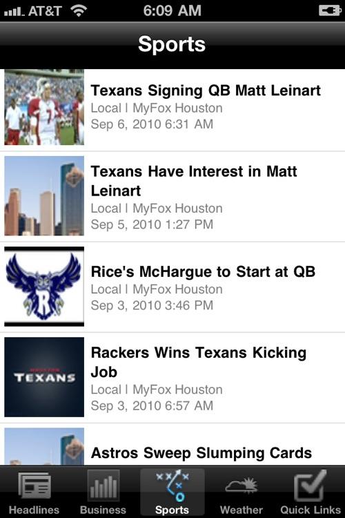 Houston Local News Free