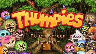 Thumpies screenshot1