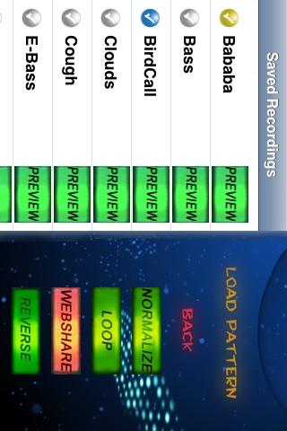 VoiceKeyboard Lite screenshot-3