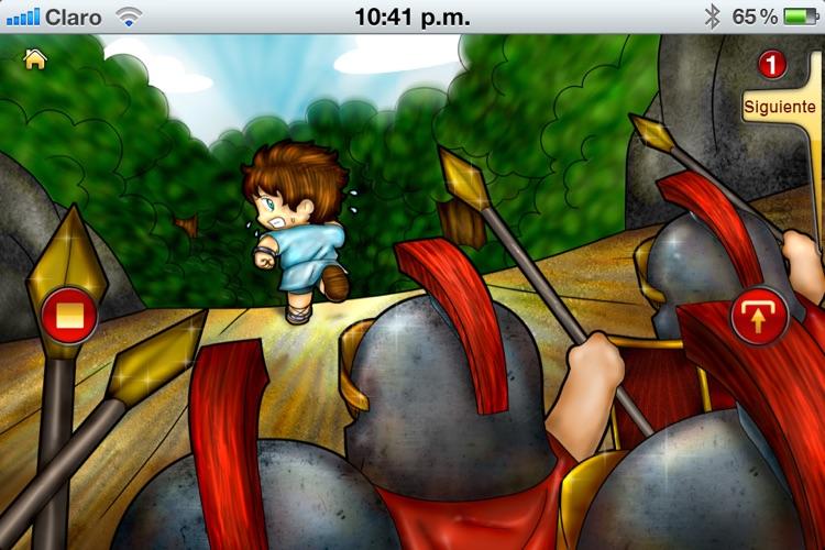 Cuentitos Clásicos Infantiles v3 screenshot-4