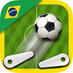 Football Pinball 2014 Edition Brazil