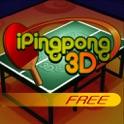 iPingpong 3D FREE