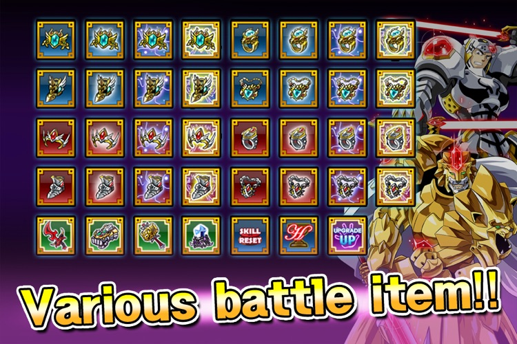 Fantasy Defense screenshot-3