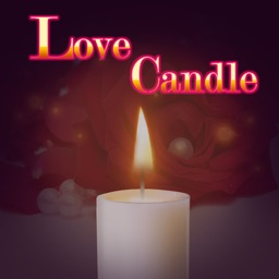 Love Candle (Lite) - Candle for Romance