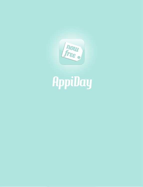 AppiDay HD - Best apps gone free every day ! screenshot-4