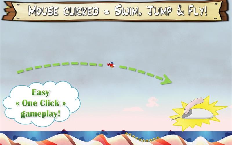 Jump & Splash for Windows