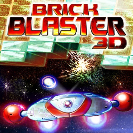 Brick Blaster 3D